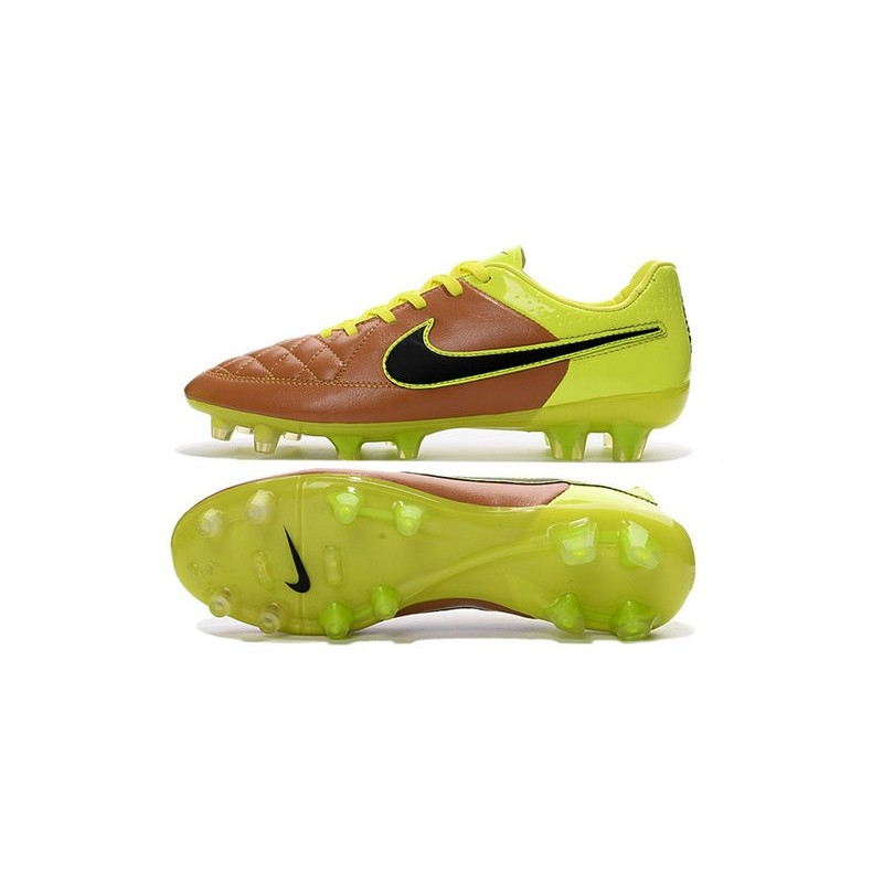 pretty nice d721d f1be7 nike tiempo legend 6 gialle