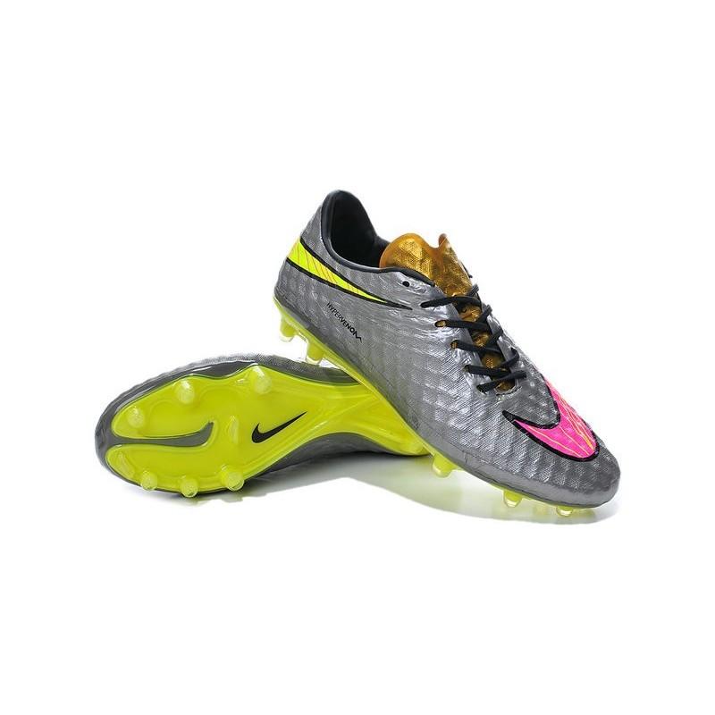 scarpe da calcio nike acc hypervenom