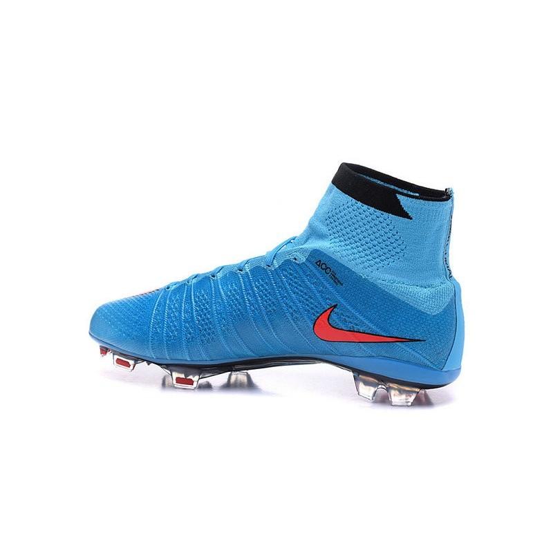 scarpe calcio nike mercurial superfly