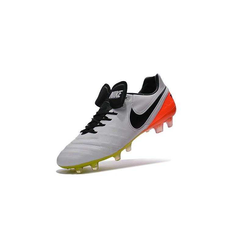 scarpe calcio nike tiempo 6 tacchetti