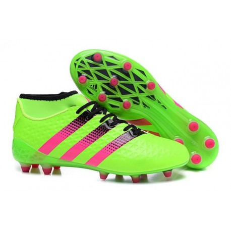 adidas scarpe da calcio verdi