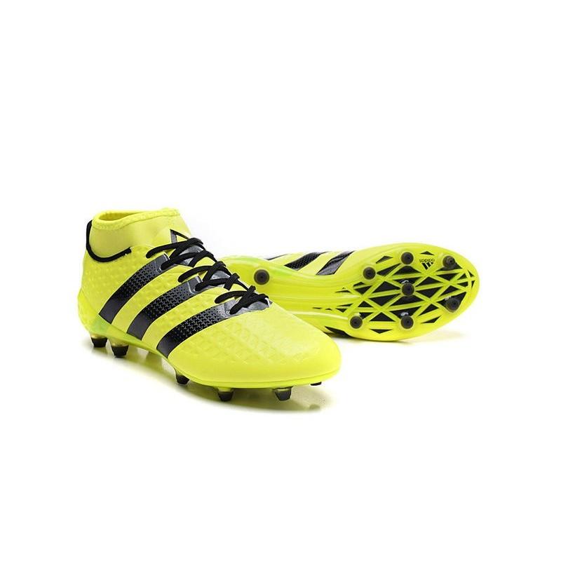 Scarpe Adidas Calcio Gialle