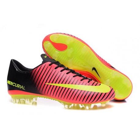 scarpe da calcio nike gialle