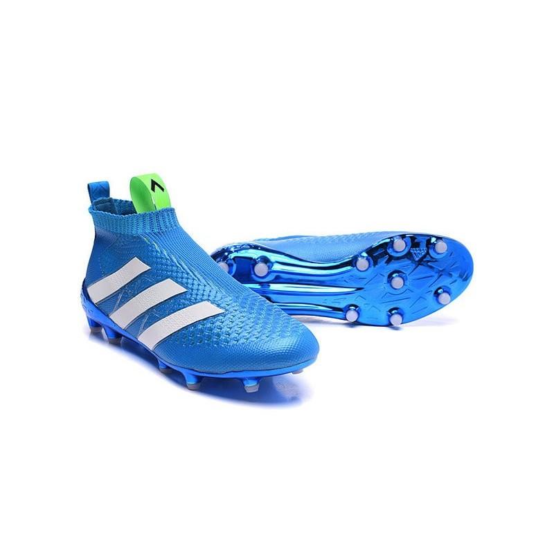 scarpe da calcio adidas uomo senza lacci