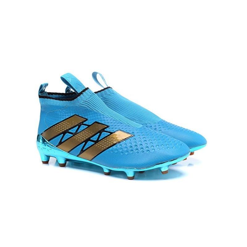 scarpe da calcio adidas senza lacci