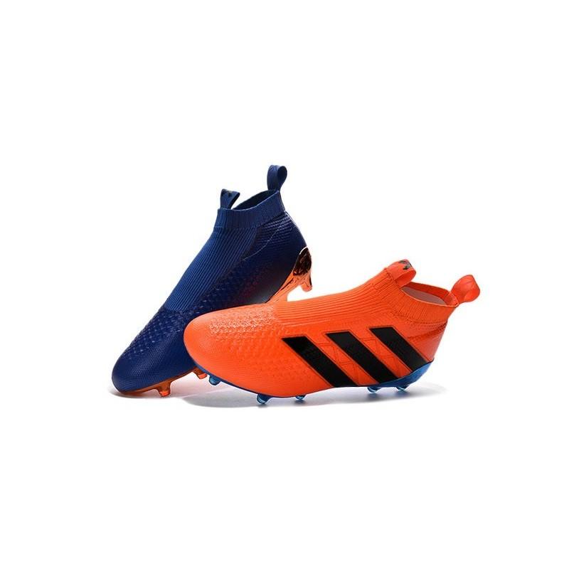 adidas arancioni calcio