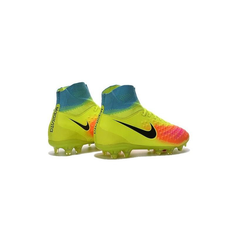 scarpe calcio nike magista acc