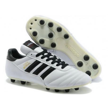 new product ccda4 0544c Scarpette da Calcio adidas Copa Mundial FG Bianco