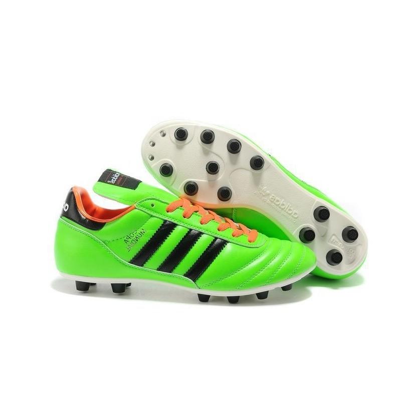 scarpe calcio ferro adidas