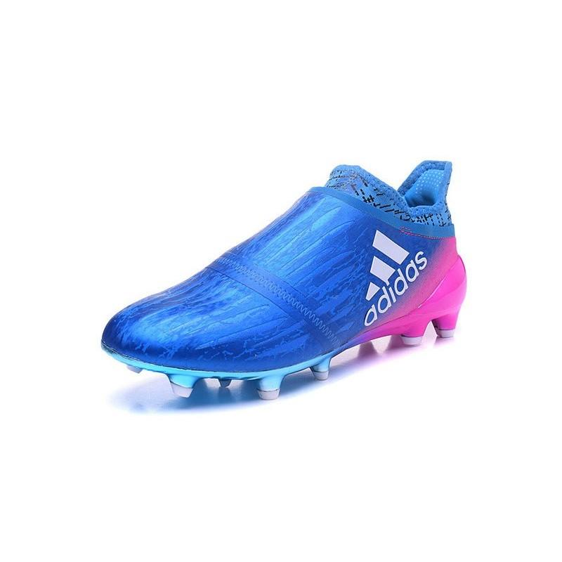 X Blu Uoaruqxw0 Fg Nuovo Adidas Da Calcio Purechaos Rosa 16 Scarpa vRq1xwxpz