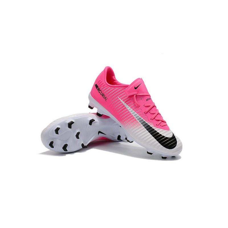 scarpe nike mercurial rosa