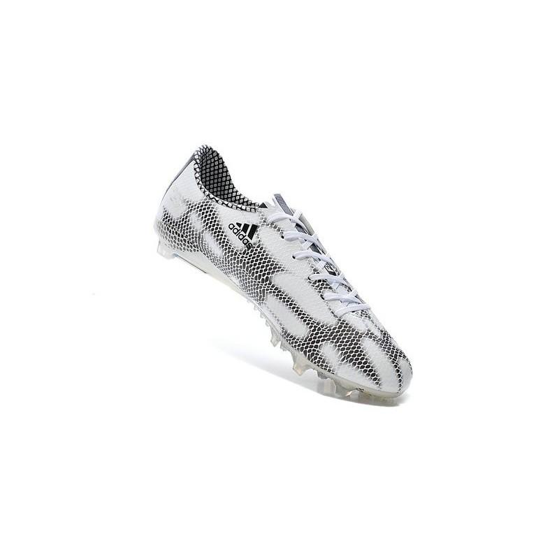 b382d693a Scarpe Bianco Uomo Calcio Adidas Fg F50 Adizero wTOTdqf--hesitation ...