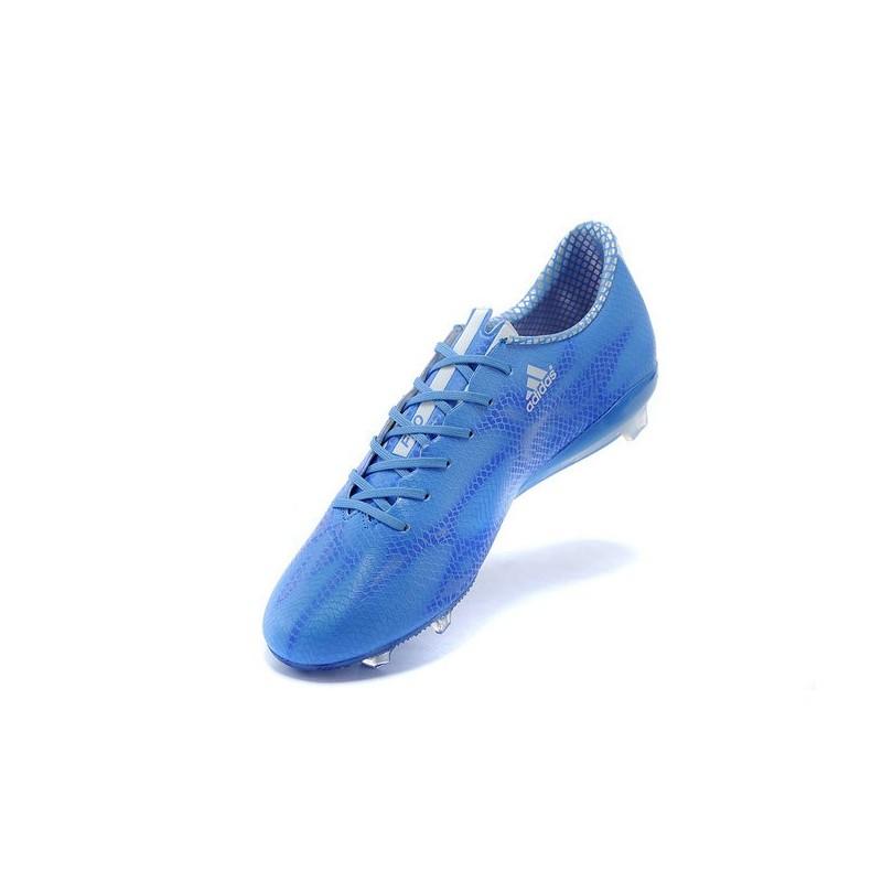 adidas f50 rosa e blu