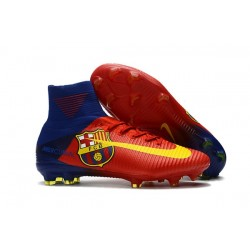 Scarpa da Calcio Nike Mercurial Superfly 5 FG ACC - Barcelona