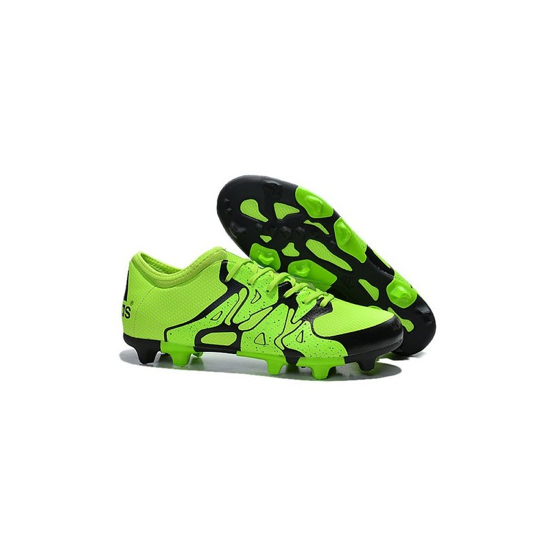 sale retailer f14f9 97582 ... coupon for soccer boots cleats adidas x 15.1 fg nero rosso verde .  c5f7e 4752a