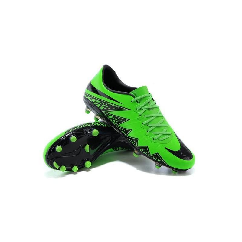 scarpe da calcio nike verdi