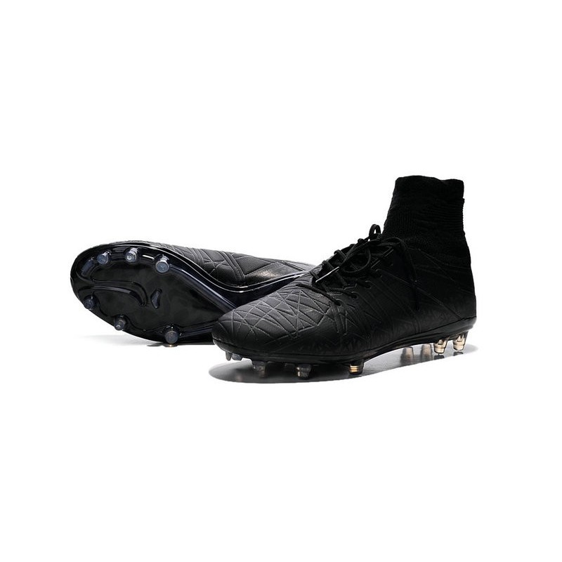 scarpe calcetto nike nere
