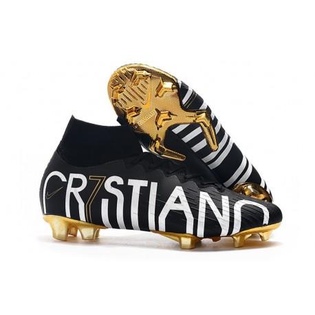 Scarpa Cristiano Ronaldo Nike Mercurial Superfly VI 360 Elite FG