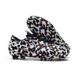 Nike Tiempo Legend VIII Elite FG Scarpa - Nero Bianco