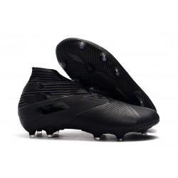 adidas Nemeziz 19+ FG Terreni Compatti Negro
