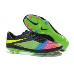 Nike Scarpe Calcio Uomo Hypervenom Phantom Fg Multi Color