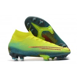 Nike Mercurial Superfly 7 Elite FG Scarpe -Dream Speed 002