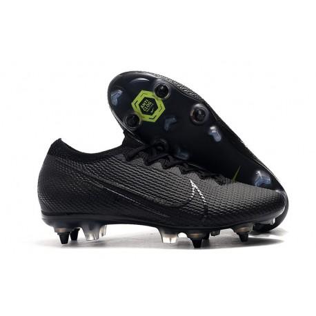 Nike Mercurial Vapor 13 Elite SG-Pro AC- Nero