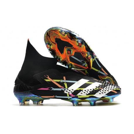 adidas x Reuben Dangoor Predator 20+ ART Nero Multicolore