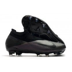 Scarpe Nike Phantom VSN 2 Elite DF FG - Nero