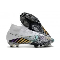 Cristiano Ronaldo Nike Mercurial Dream Speed 003 CR7 Bianco Nero