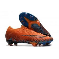 Nike Mercurial Dream Speed 003 'Phoenix Rising' Concept Arancione