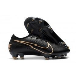 Scarpe Nike Mercurial Vapor 13 Elite FG - Nero Oro