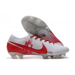 Scarpe Nike Mercurial Vapor 13 Elite FG - LFC Bianco Rosso