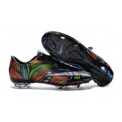 Nike Scarpette da Calcio Nuovo Mercurial Vapor X FG Multicolore