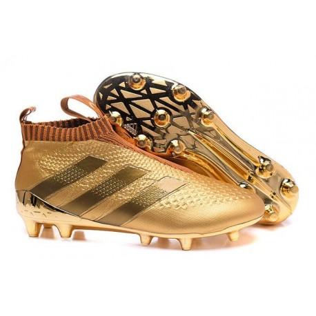 scarpe adidas uomo oro