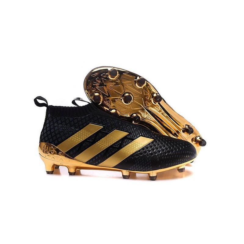 Adidas Nero Paul Da Pogba Calcetto Oro Ace16Purecontrol Scarpa Fgag hCxdBsrtQ