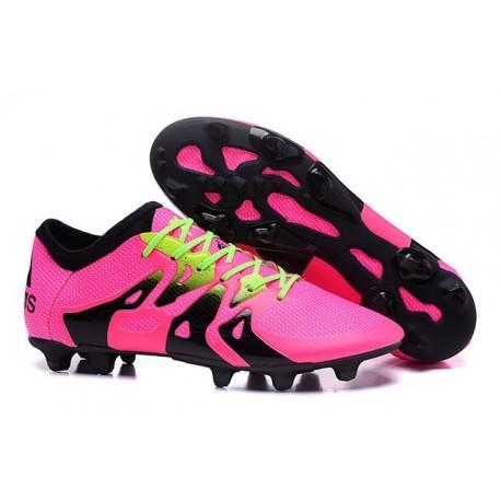 scarpe da calcio rosa uomo adidas