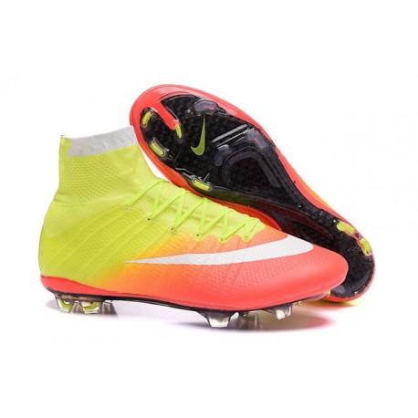 scarpe calcio nike mercurial superfy cr7