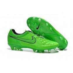 Scarpa da Calcio Nike Tiempo Legend 5 FG Verde