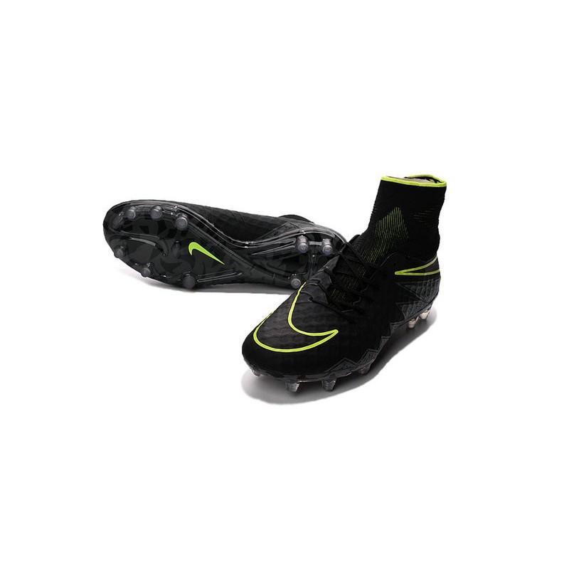Nike Phantom Acc Scarpa Da Verde Calcio 2 Hypervenom Nero Fg w0vyNPOm8n