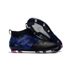 adidas ACE 17+ PureControl Dragon FG Scarpa da Calcio Uomo - Nero Blu