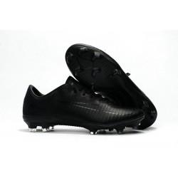 Scarpa Calcio - Nike Mercurial Vapor 11 FG - Tutto Nero