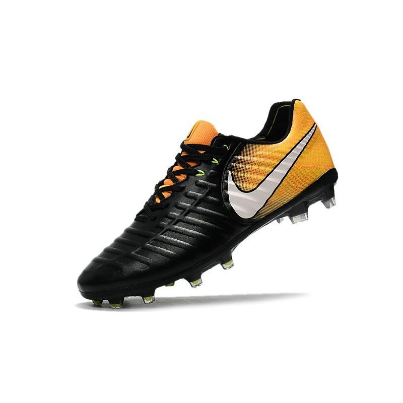 7 Giallo Fg Tiempo Calcio Legend Scarpe Nero 2017 Nike 0w8OkXnP