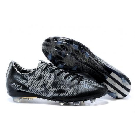4e4089208 Adidas Scarpe Calcio Uomo F50 Adizero FG Nero