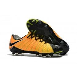 Scarpa da Calcio Nike Hypervenom Phantom III FG ACC Jaune Noir