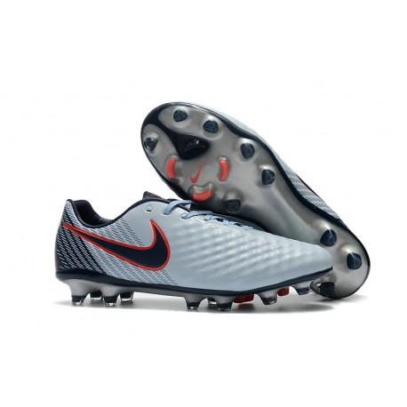 Nuovo Grigio Opus Fg Scarpe Nike Calcetto Magista Ii Da N8On0wvm