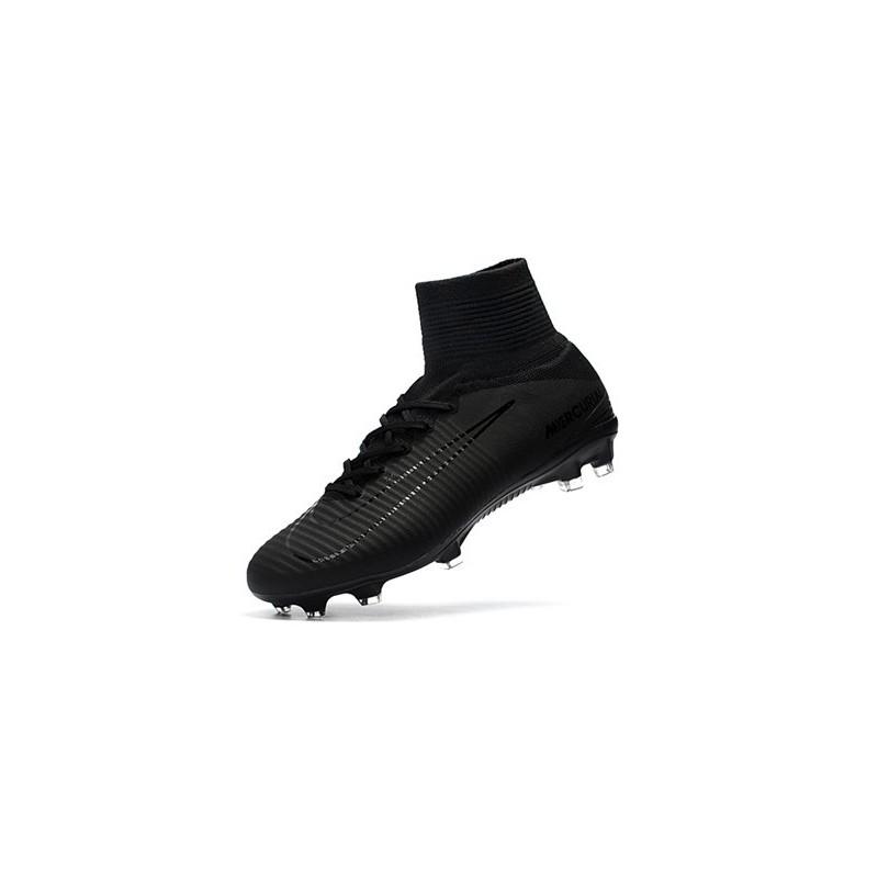 Nike Mercurial Superfly FG 5 DF FG Scarpa da Calcio Bianco