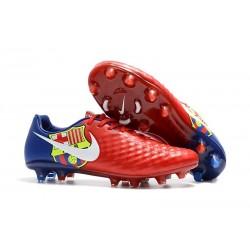 Nike Scarpa da Calcio Magista Opus 2 FG ACC - FC Barcelona