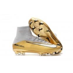Nike Scarpe Mercurial Superfly V FG Ronaldo CR7 Quinto Triunfo