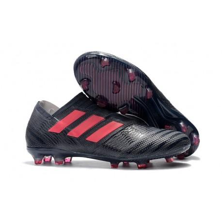 Nemeziz 17360 Agility Messi Adidas Rosa Scarpe Fg Nero wOPn0k
